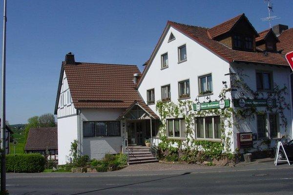Gasthof Rockensuss - фото 8