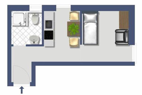 Apartmenthaus Gartner - 15
