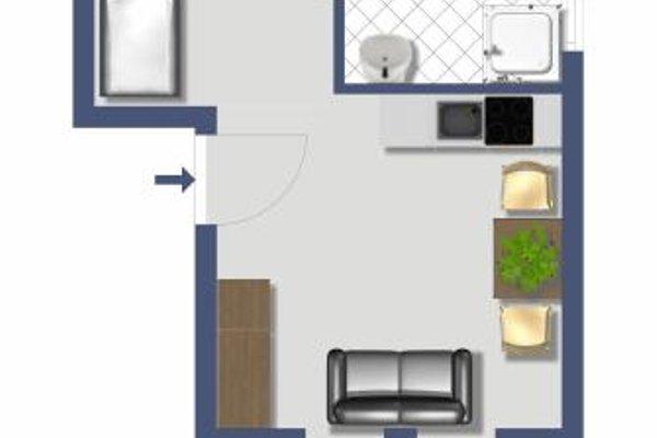 Apartmenthaus Gartner - 16
