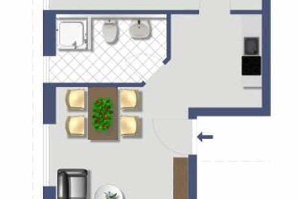 Apartmenthaus Gartner - 17