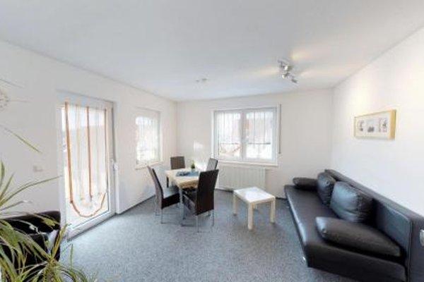 Apartmenthaus Gartner - 18