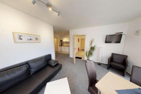 Apartmenthaus Gartner - 19