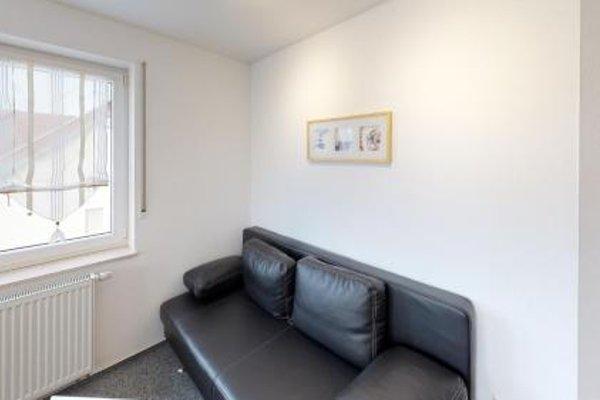 Apartmenthaus Gartner - 21