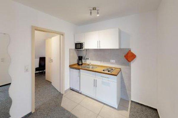 Apartmenthaus Gartner - 22