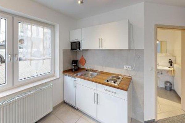 Apartmenthaus Gartner - 23