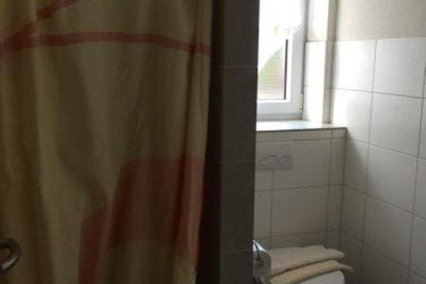 Apartmenthaus Gartner - фото 3
