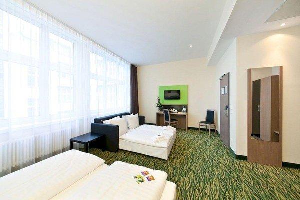 Novum Style Hotel Aldea - фото 52
