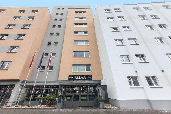 Novum Style Hotel Aldea - фото 73