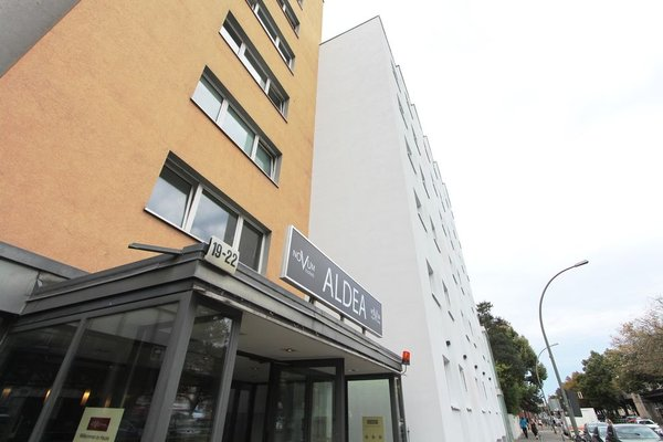 Novum Style Hotel Aldea - фото 74