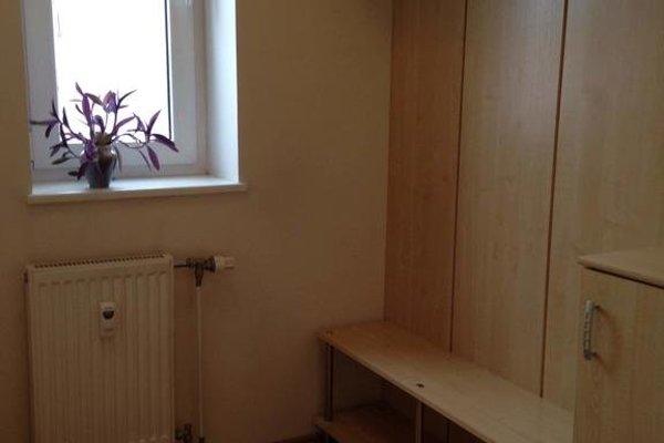 Reeda Accommodation - фото 4