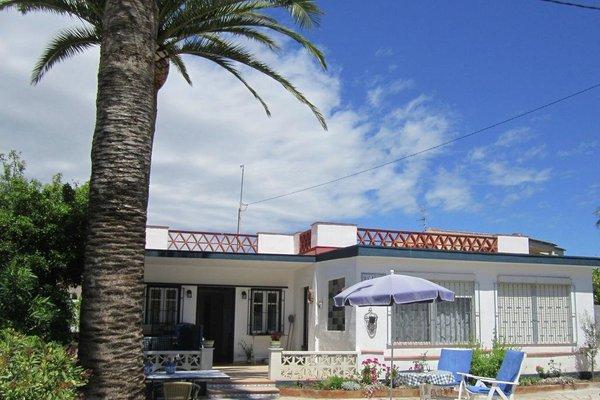 Casa Myjoli - фото 15