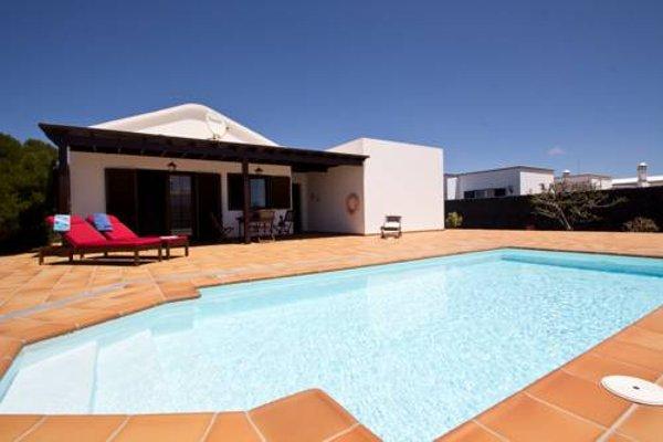 Holiday Villa Campesina - фото 21
