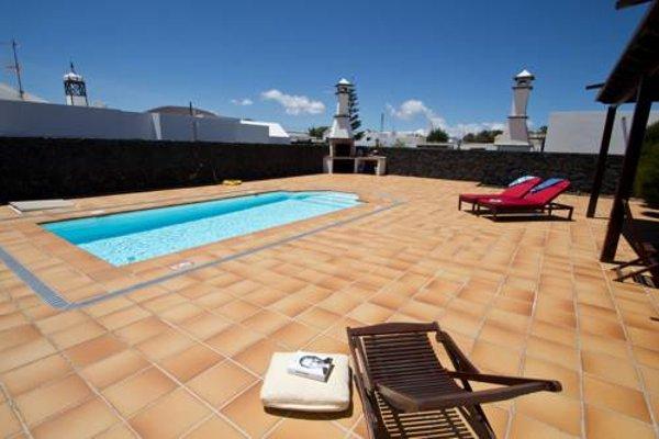 Holiday Villa Campesina - фото 12