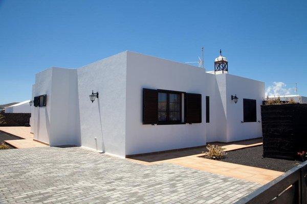 Holiday Villa Campesina - фото 13