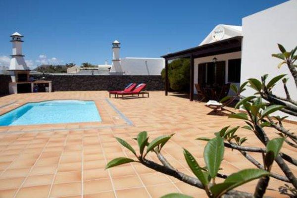 Villa Deluxe Campesina - фото 21