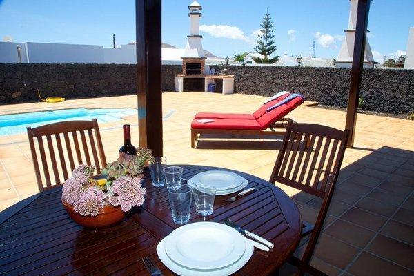 Villa Deluxe Campesina - фото 7