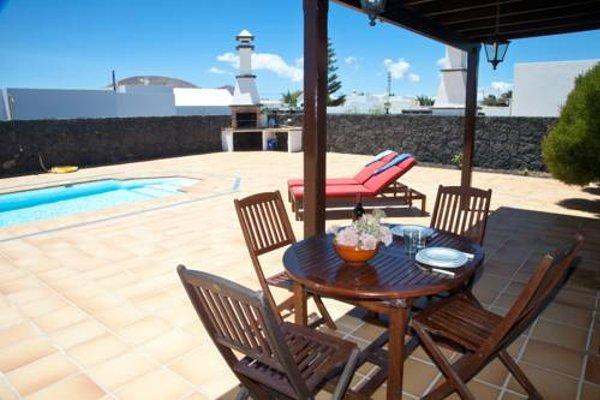 Villa Deluxe Campesina - фото 8