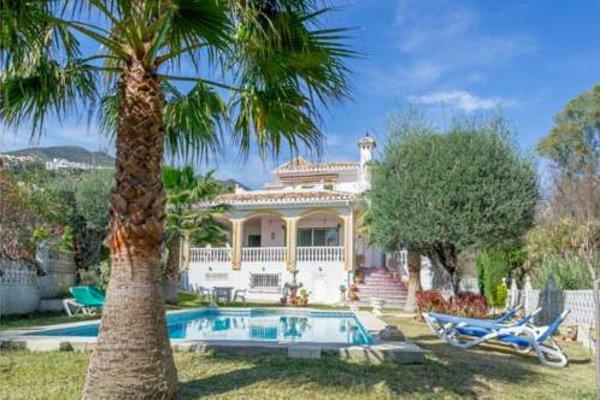 Villa Dolce Vita - фото 15
