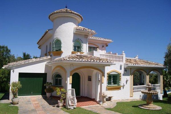 Villa Dolce Vita - фото 16