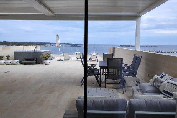 Beachfront Es Turo - 3