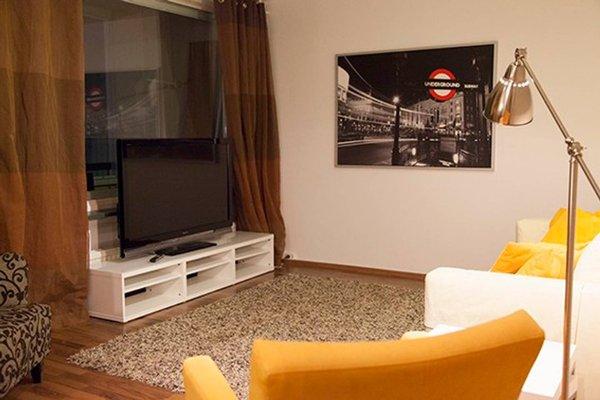 Everstinkuja Apartment Espoo - фото 4