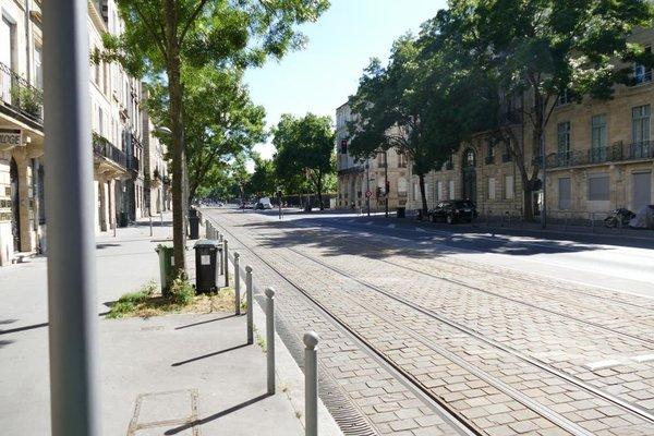 Bordeaux Locations - Jardin Public - 8