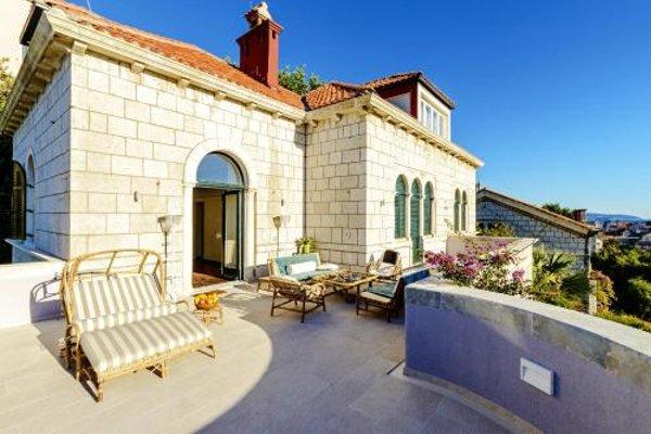 Villa Mediteran - 50