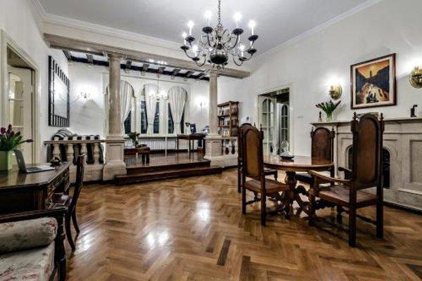 Villa Mediteran - 13