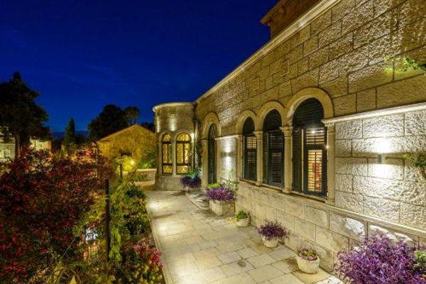 Villa Mediteran - 21