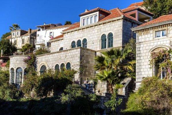 Villa Mediteran - 22