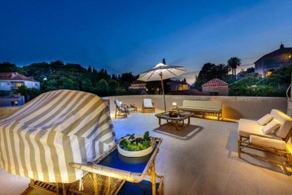 Villa Mediteran - 23