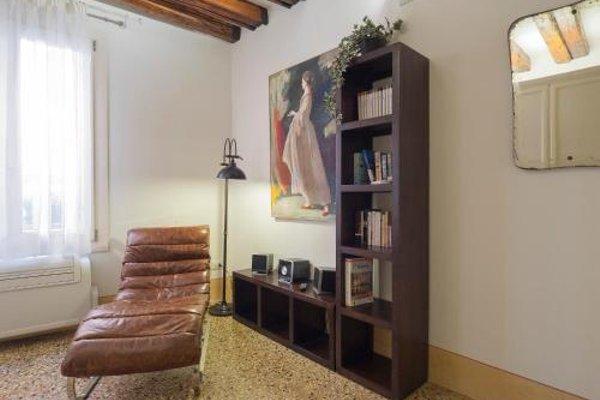 Casa Margherita - фото 21