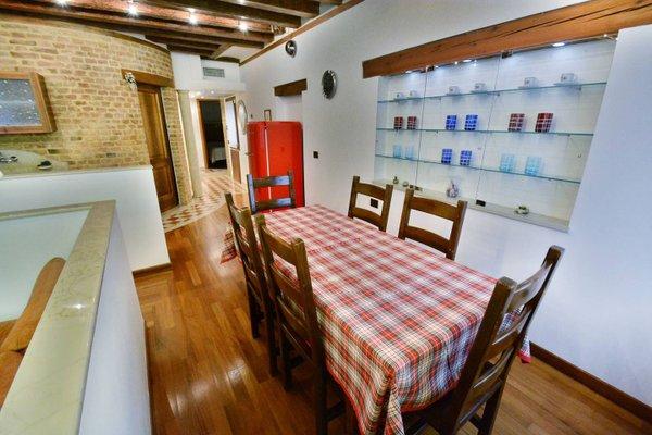 Ve.N.I.Ce. Cera Casa De La Vida - фото 7