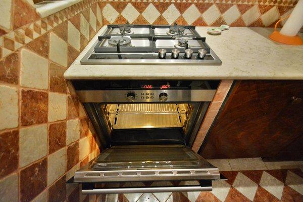 Ve.N.I.Ce. Cera Casa De La Vida - фото 9