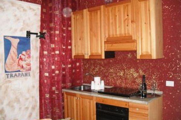 Appartamenti Corollai - 10
