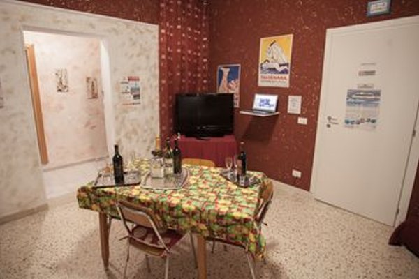 Appartamenti Corollai - 4