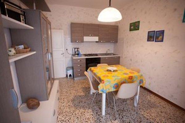 Appartamenti Corollai - 9