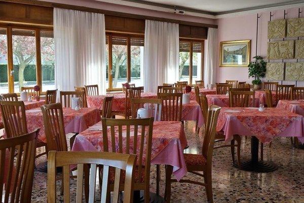 Hotel Belvedere - 6