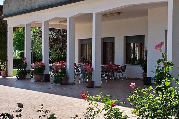 Hotel Belvedere - 8