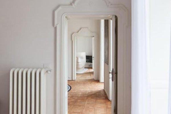 Della Spiga Apartment - фото 12