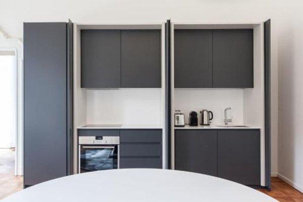 Della Spiga Apartment - фото 13