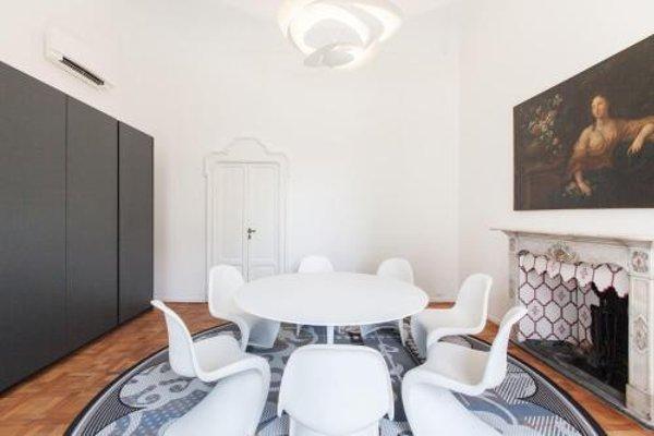 Della Spiga Apartment - фото 16