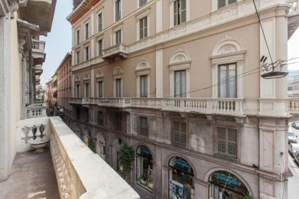 Della Spiga Apartment - фото 23