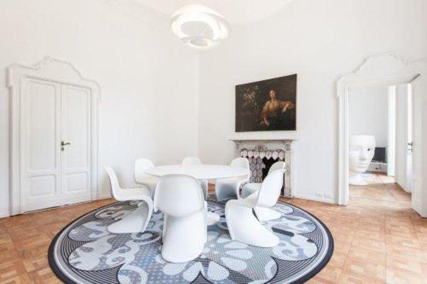 Della Spiga Apartment - фото 4