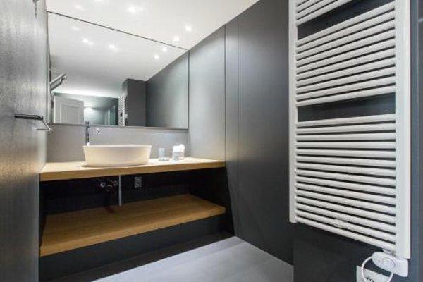 Della Spiga Apartment - фото 7
