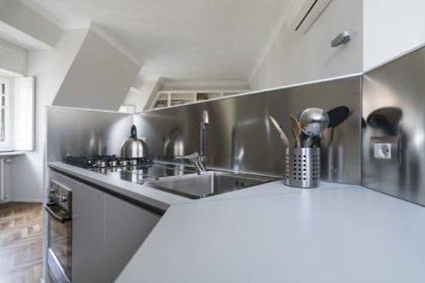 Italianway Apartment - Majno - фото 11