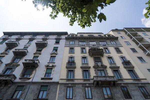 Italianway Apartment - Majno - фото 23