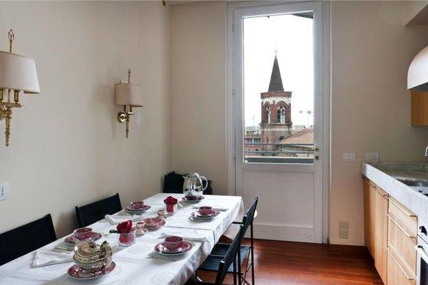 Italianway Apartment - Finestra sul Duomo - фото 3