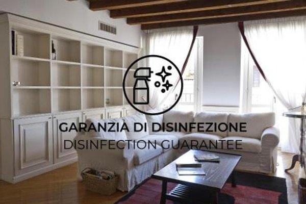 Italianway Apartments - Corso Garibaldi 55 - фото 14