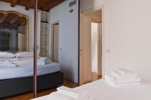 Italianway Apartments - Corso Garibaldi 55 - фото 10